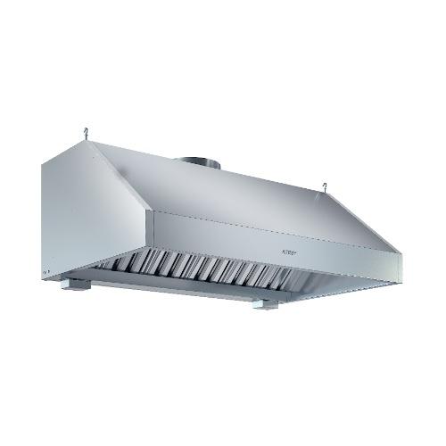 Зонт вентиляционный настенный Атеси ЗВН-1