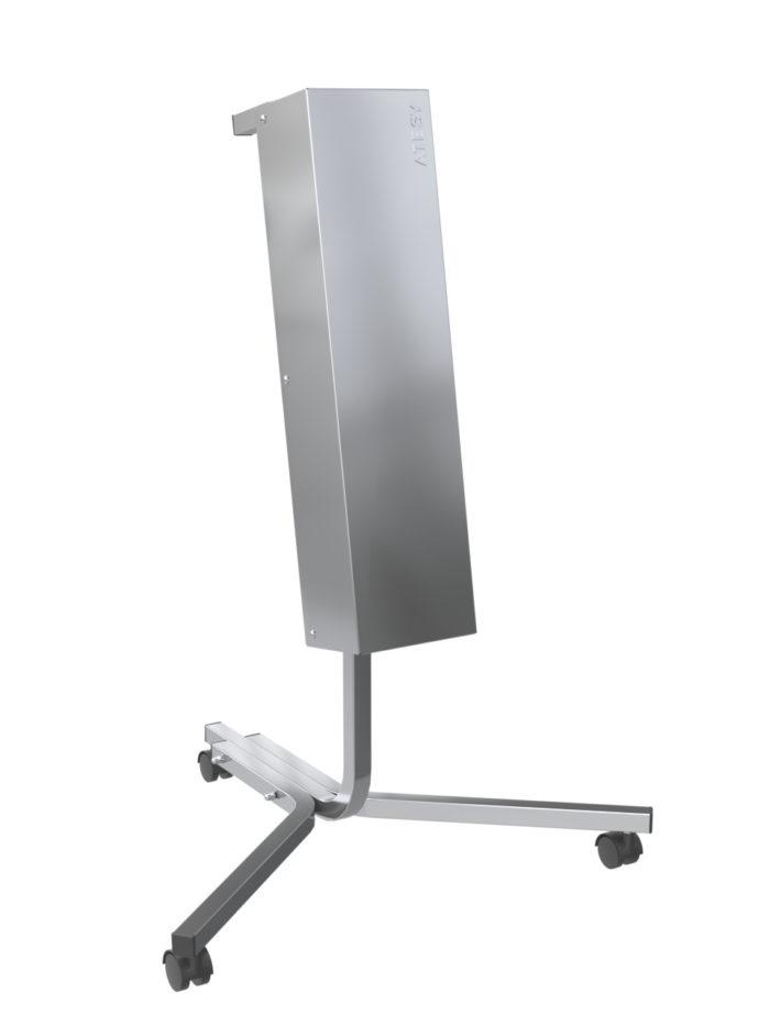 Подставка для облучателя ПОБ-02-1