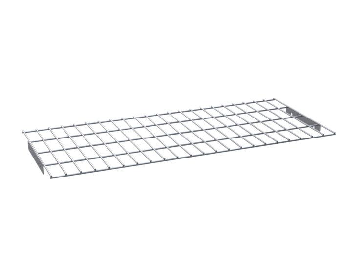 Полка для стаканов и столовых приборов под шкаф ШЗДП-4-950-02