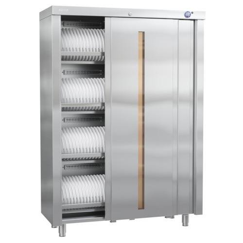 Шкаф для стерилизации столовой посуды Атеси ШЗДП-4-1200-02