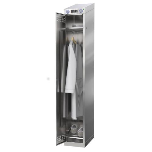 Шкаф для сушки и дезинфекции одежды Атеси ШДО-1-300-02