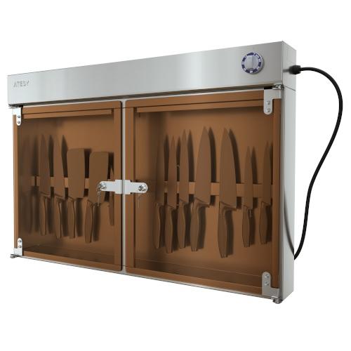 Стерилизатор ножей Атеси СТУ-2-752-02-1