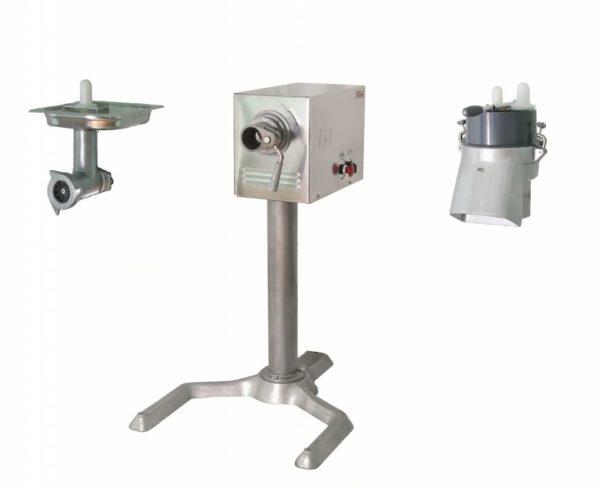 Универсальная кухонная машина УКМ-06-02П
