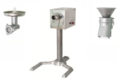 Универсальная кухонная машина УКМ-06-12П