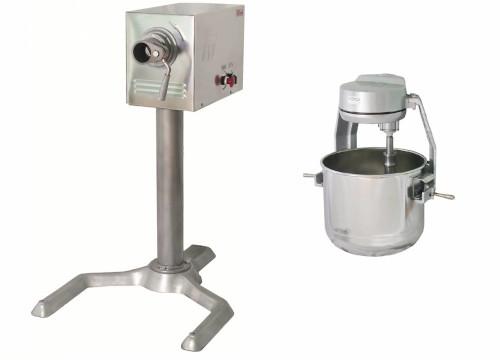 Универсальная кухонная машина УКМ-07-01
