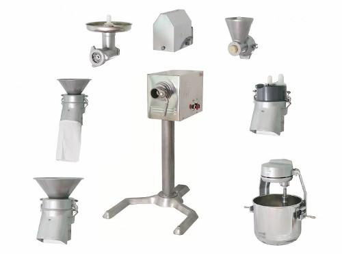 Универсальная кухонная машина УКМ-П