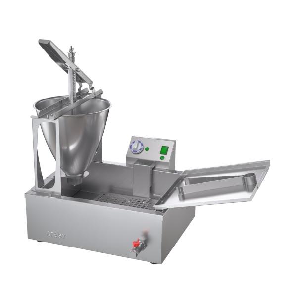 Аппарат для кваркини Атеси КА-350-01