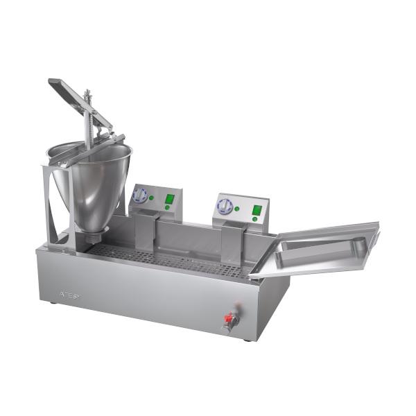 Аппарат для кваркини Атеси КА-500-01