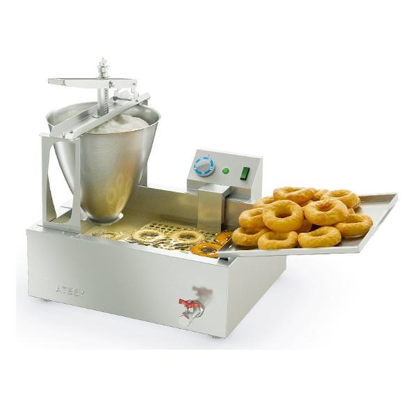 Пончиковый аппарат Атеси 1/1М-2