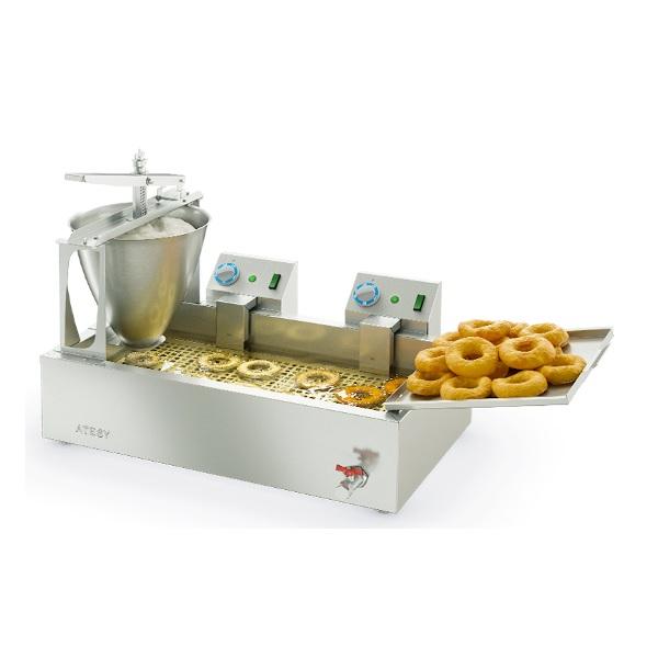 Пончиковый аппарат Атеси 2М-2