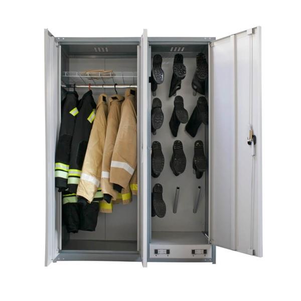 Сушильные шкафы для одежды и обуви